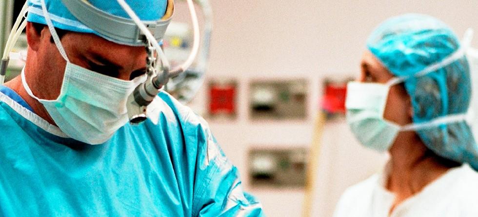 Τι είναι η Γναθοχειρουργική