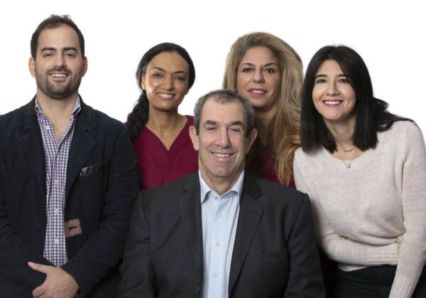 Κωνσταντίνου Χούπη DDS, MSc, PhD, Στοματικού & Γναθοπροσωπικού Χειρουργού